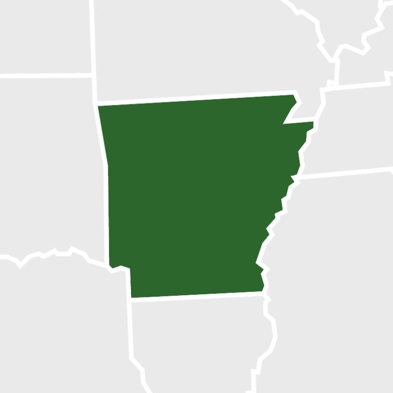 Arkansas Marijuana Security