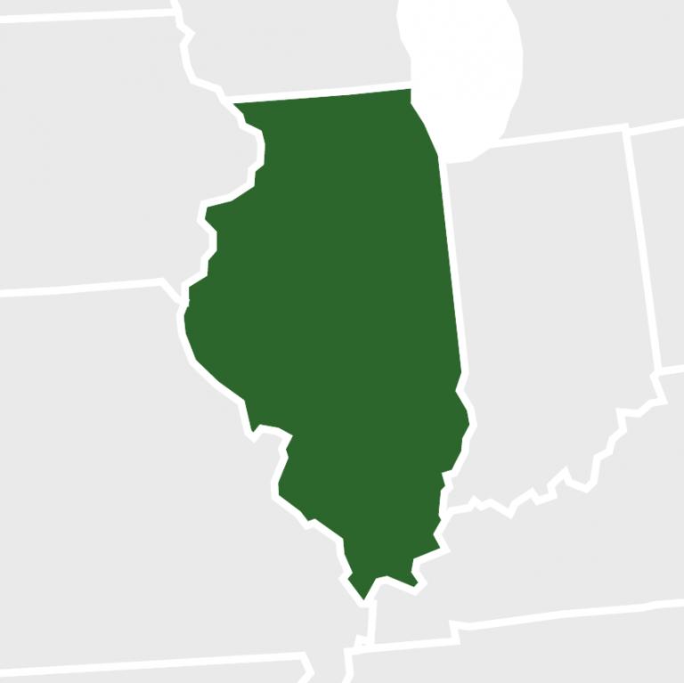 Illinois Cannabis Security