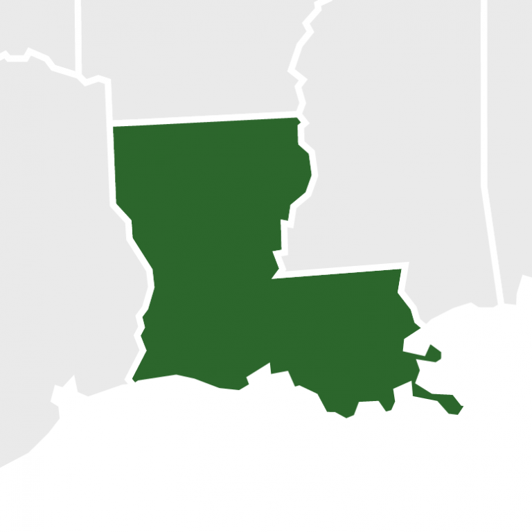 Louisiana Marijuana Security