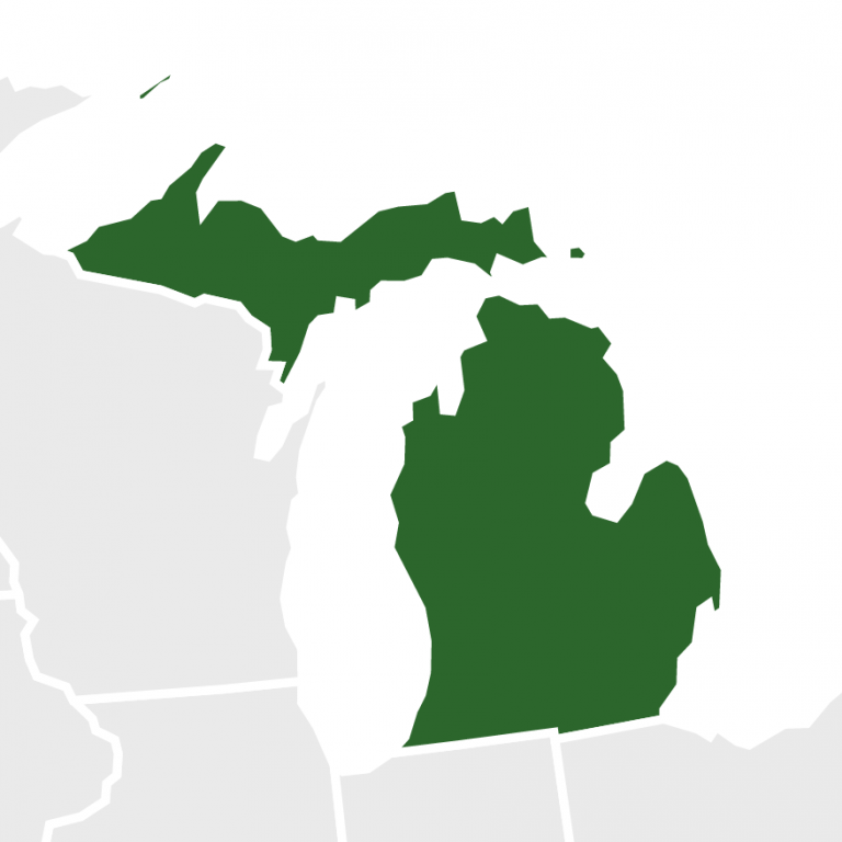 Michigan Marijuana Security