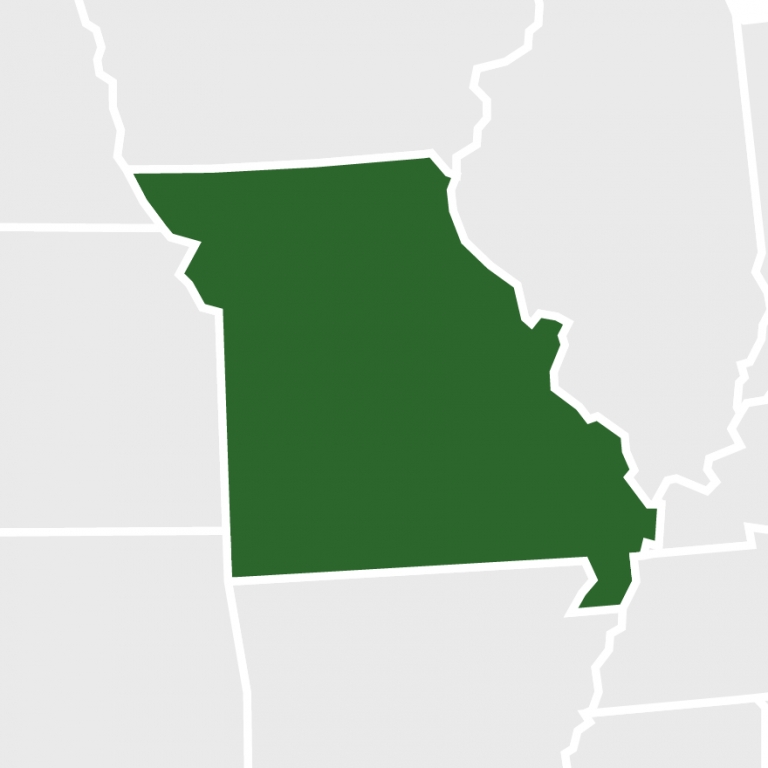 Missouri Marijuana Security