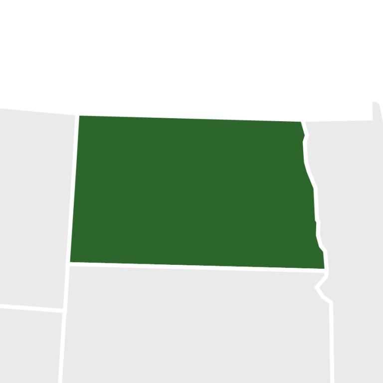 North Dakota Marijuana Security
