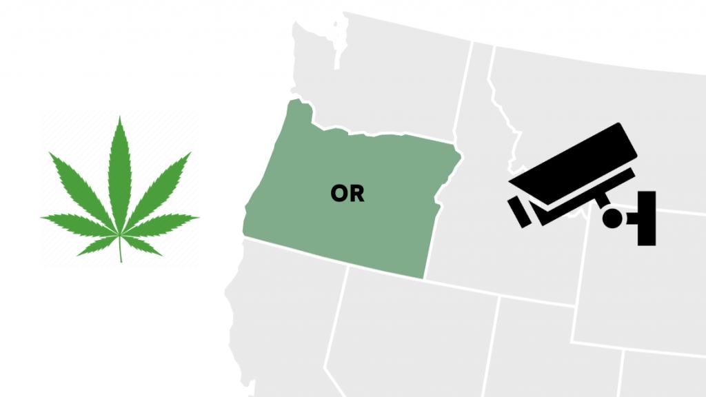 Oregon Recreational Marijuana Security Requirements