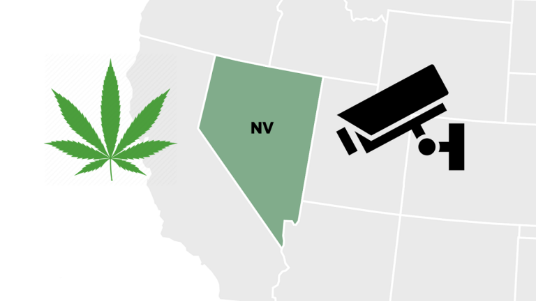 Nevada cannabis security requirements