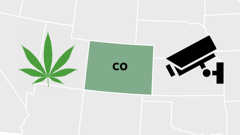 Colorado marijuana security requirements