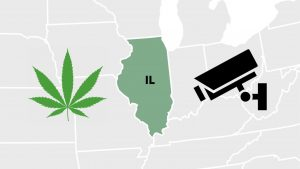 Illinois Cannabis Security Requirements