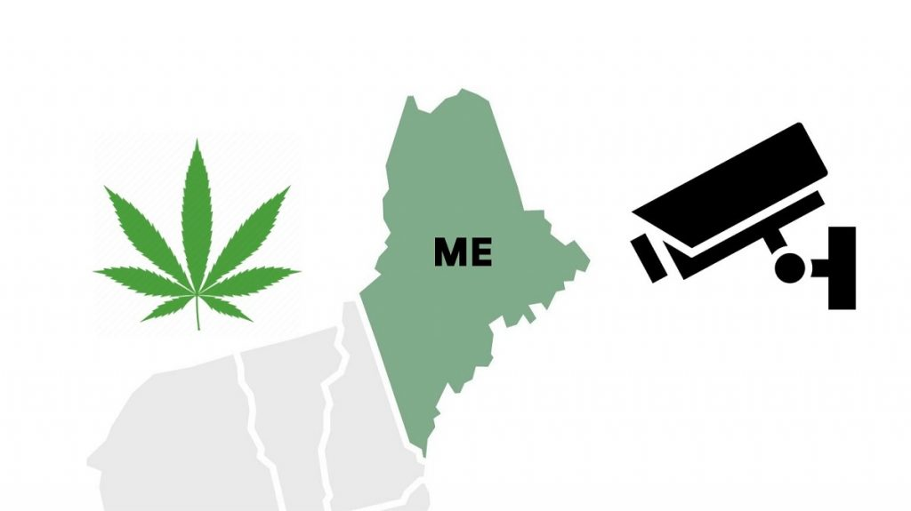 Maine Marijuana Security Requirements