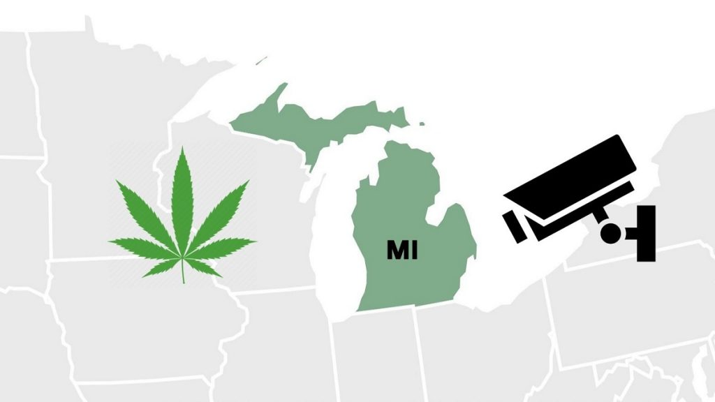 Michigan Marijuana Security Requirements