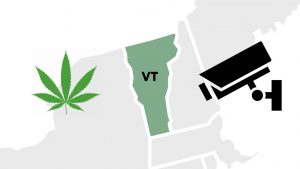 Vermont Marijuana Security Requirements