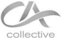 CA Collective grey logo