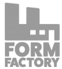 Form factory grey logo