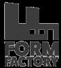 Form factory grey logo