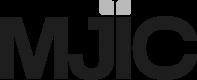 MJIC grey logo