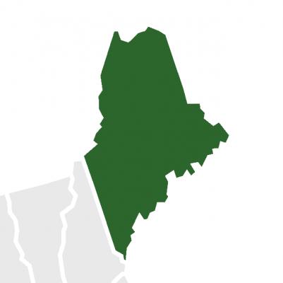 Maine Marijuana Security
